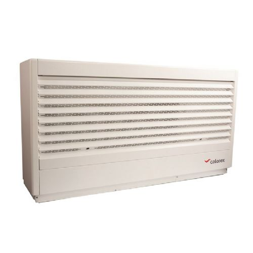 Monitair - Dehumidifier + Integral Heater Coil Requiring Low Pressure Hot Water (LPHW)